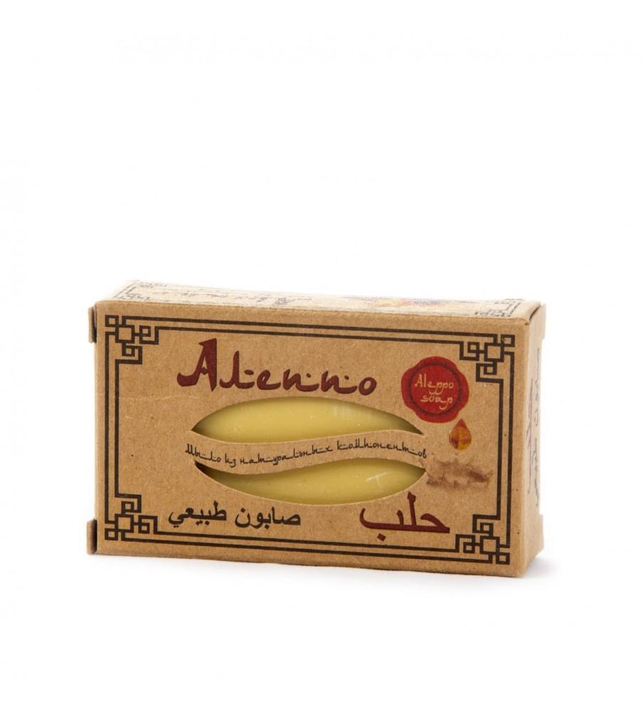 Мыло «Алеппо» с медом