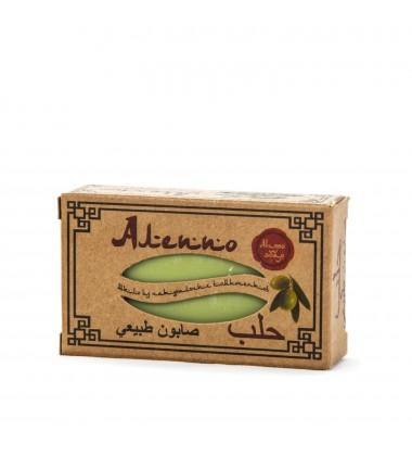 Мыло «Алеппо» с оливковым маслом