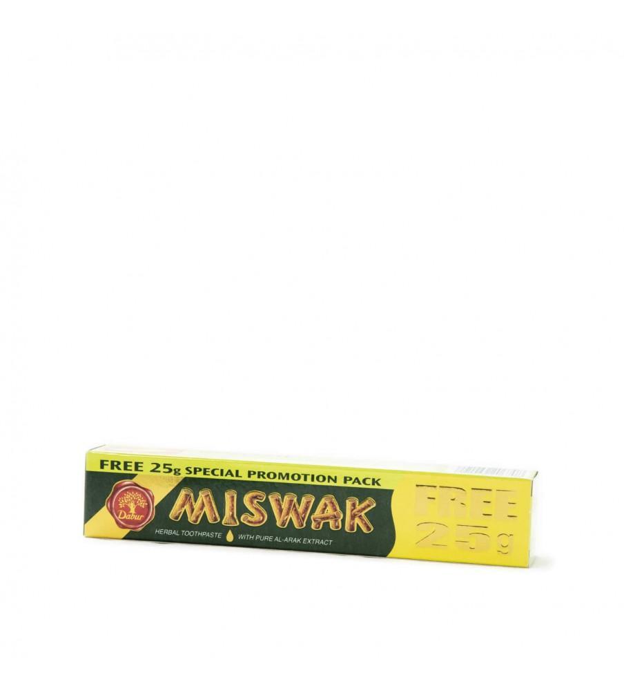 Зубная паста Dabur Miswak