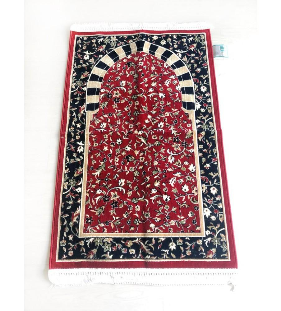 Коврик для намаза Alrawda (красный)