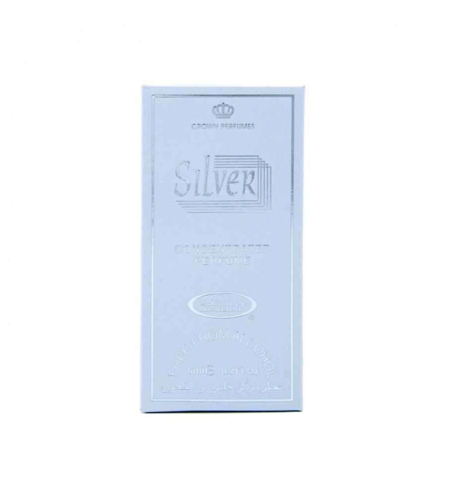 Silver 6 мл