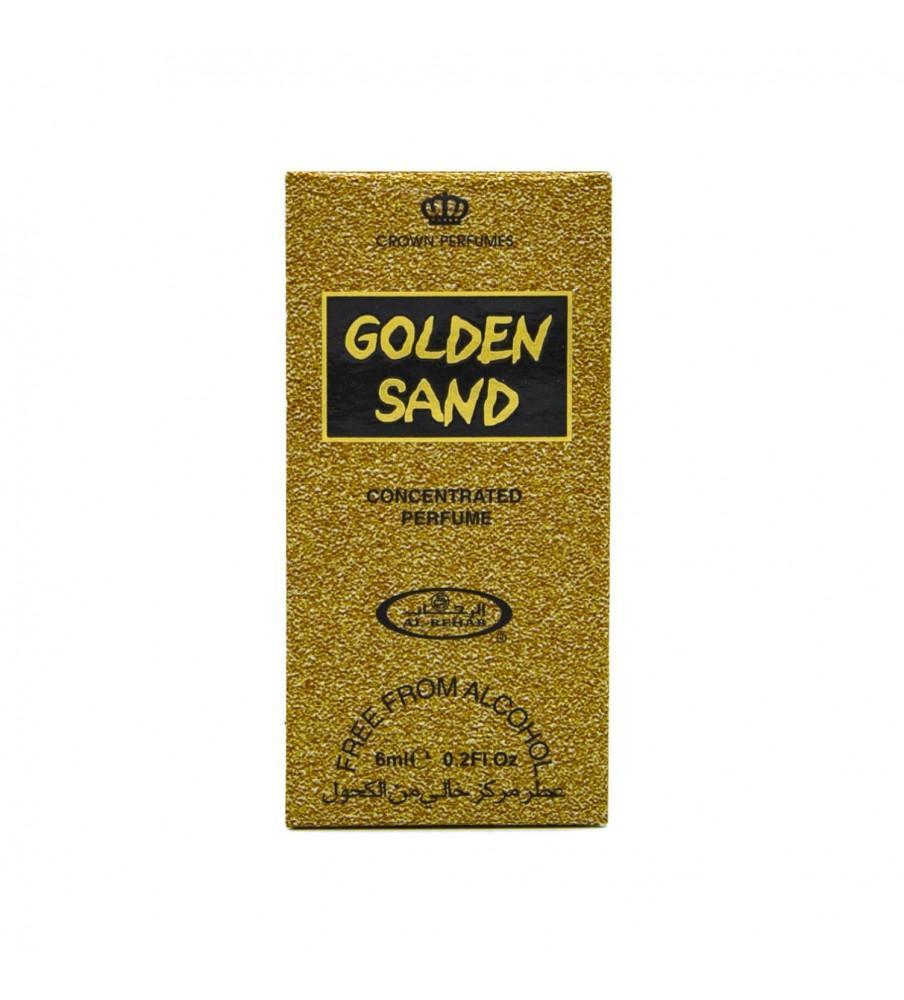 Golden sand 6 мл
